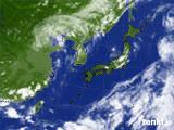 気象衛星(2021年07月29日)
