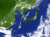 気象衛星(2021年07月30日)