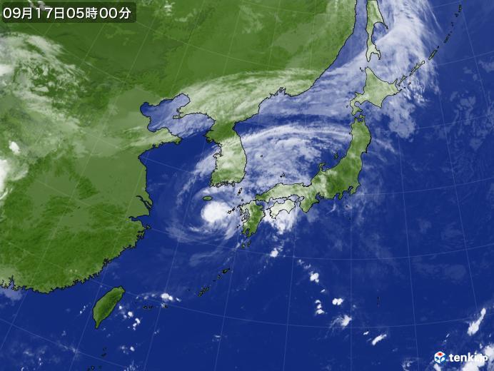 https://storage.tenki.jp/archive/satellite/2021/09/17/05/00/00/japan-near-large.jpg