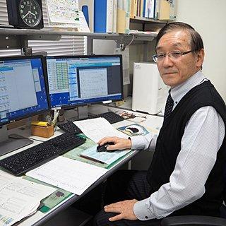 岡村 俊志