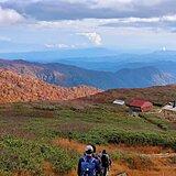 東北の山装う 紅葉は続々と見ごろに
