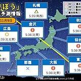 来週「きぼう」や流星群が見えるかも 月と金星がコラボも 天気や寒さは?
