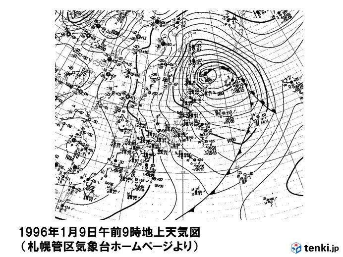 札幌でも降雪量1位はラニーニャの年 自衛隊へ災害派遣要請も
