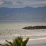 サーフィン 関西周辺は風波が中心