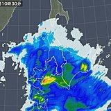 北海道 今日は大雨!明後日からムシムシ