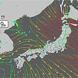 北海道で記録的な降雪量に この後も日本海側中心に冬の嵐で暴風雪に警戒