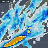 あすの関東 明け方~朝は広く雨 沿岸部ほど南風強まる 昼と夜の寒暖差大
