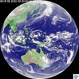3月23日世界気象デー 今年のテーマは「海洋と私たちの気候・天気」