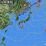 北海道 網走で「海明け」 平年より15日早く