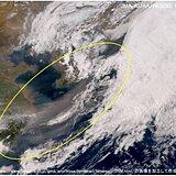 福岡で「黄砂」を観測 日曜日にかけて九州~関東に「黄砂」飛来か 注意点は?