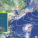 猛烈な台風「マリア」 9日頃に沖縄の南へ