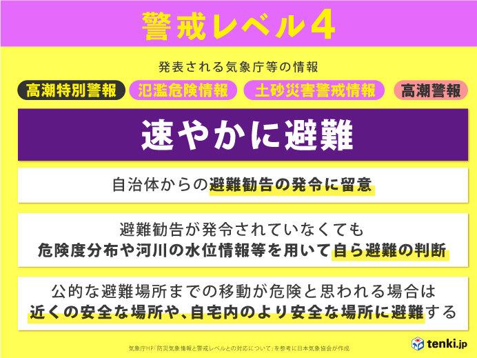 九州 午後も局地的に非常に激しい雨 土砂災害に厳重警戒
