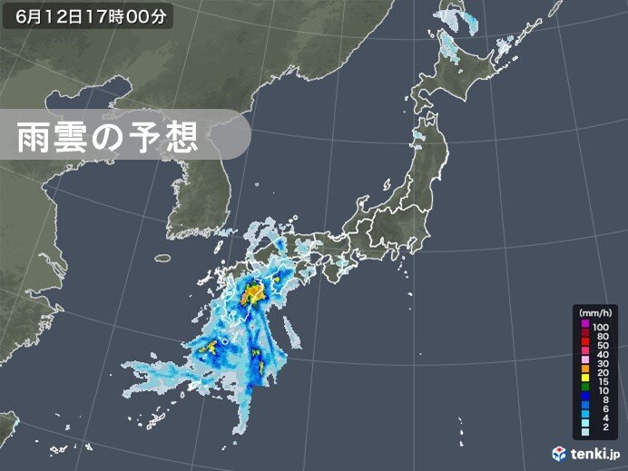 屋久島 天気 14 日間