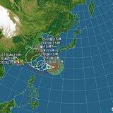 夏の太平洋高気圧に特徴が!今年はもう台風シーズンに 夏空はお盆前から安定する予想