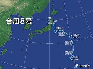 7月は梅雨末期の大雨 台風が宮城県に統計開始以来初めて上陸 夏空と暑さの見通し