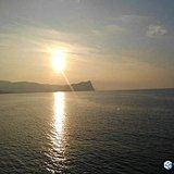 北海道 暑い夏は夜釣りで納涼
