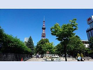 北海道 カラッとした暑さ 長く続かず