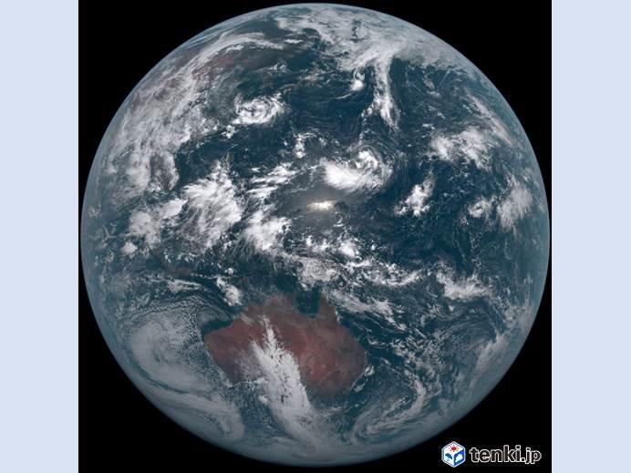 暑さの異常気象 温暖化と海面水温の影響か