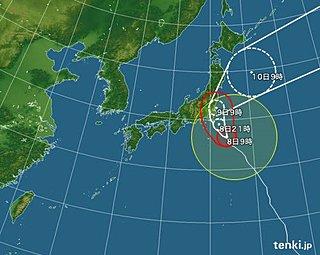 週間 台風の影響が長引く 記録的な雨量も