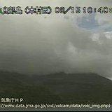 口永良部島 噴火警戒レベル4へ引き上げ