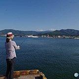 北海道 初秋の小物釣り