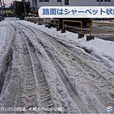札幌 気温の変化の小さい一日