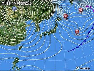 北海道 大雪やふぶきに引き続き警戒を