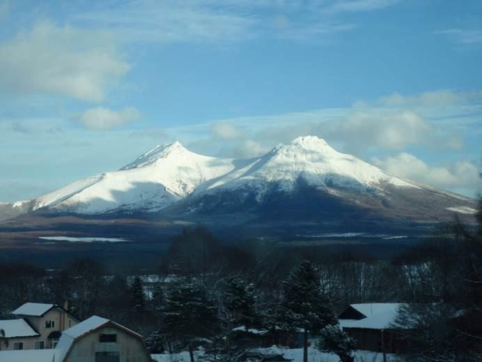 北海道 今週末にかけての天気