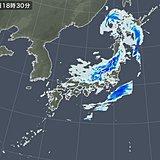 火曜も風雪強い 木曜は広く雨雪で再び荒天