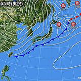 8日 全国 厳しい寒さに 北海道は猛吹雪