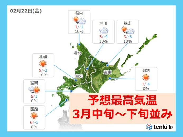 地震のあった北海道 雪崩の危険性高まる