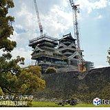 熊本地震から3年 復旧・復興への作業続く