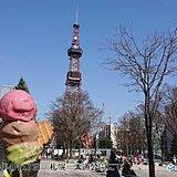 北海道で今年初夏日 史上最早タイ