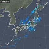 26日の天気 寒気流入 北日本は平地でも雪の所が