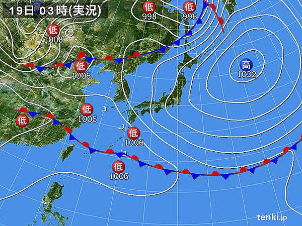 西日本は非常に激しい雨 土砂災害警戒