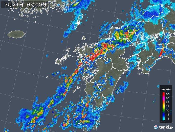 7月は梅雨寒から猛暑に これから「台風」シーズン_画像