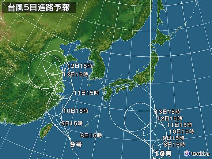1週目【8月10日~16日】