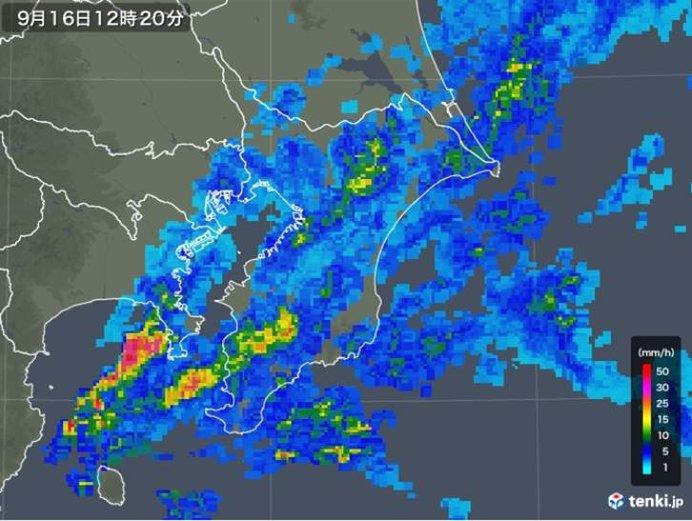 千葉週間 今後も雨警戒続く