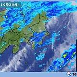 関東 水曜日はいつも雨