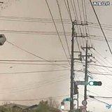 千葉県市原市で竜巻か 千葉・埼玉に竜巻注意情報