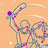 オリオン座流星群が見頃 21日夜遅く~22日明け方