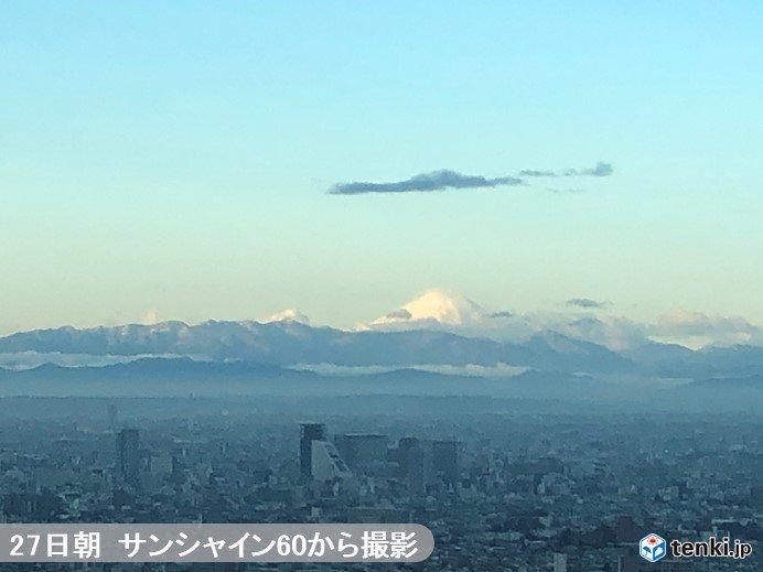 富士山より寒い 北海道 2日連続「冷凍庫並み」も