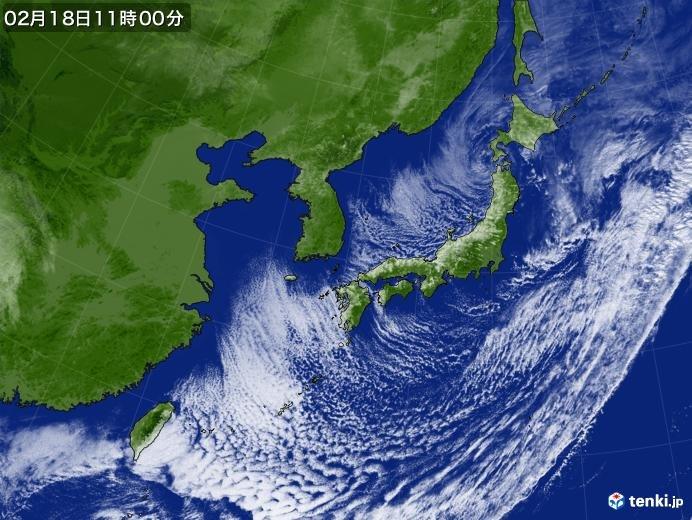 九州から北海道日本海側 各地でこの冬一番の降雪量を観測