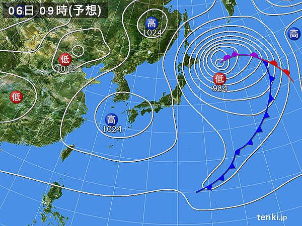 あすの天気 晴れる所が多いが、北海道は引き続き大雪警戒