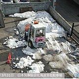 北海道 3月の記録を更新する暖かさ