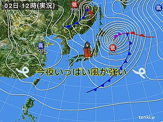関東 強い風はいつまで? 気温差が大きい
