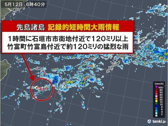 2 週間 石垣 島 予報 天気