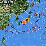 関東 この先も暑さが続く 暑さのタイプは変わる?