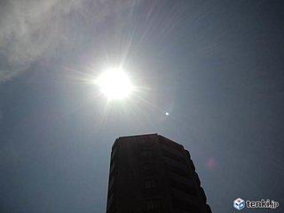 北海道 暑さに負けない体づくりを