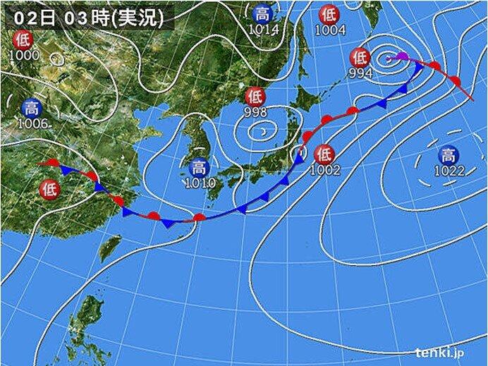 九州から関東 厳しい暑さに